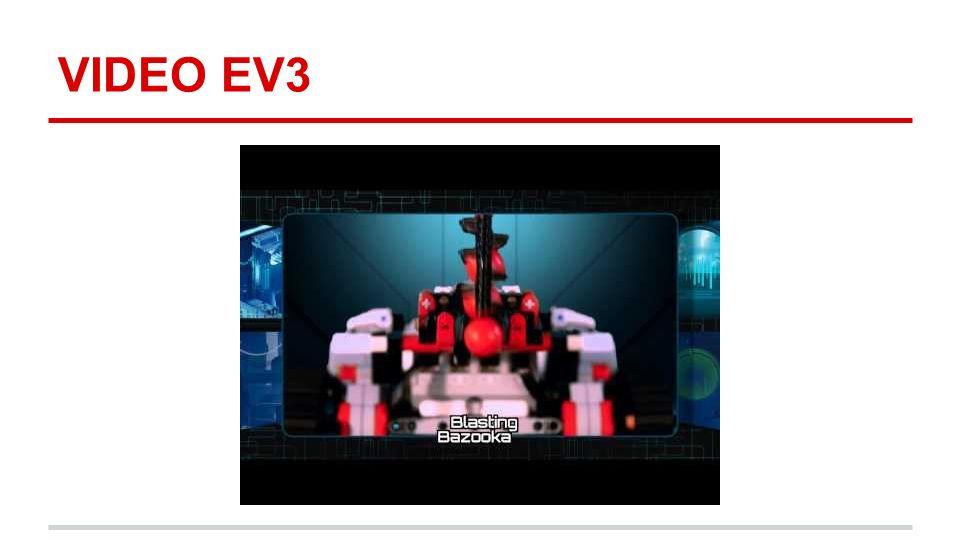 VIDEO EV3