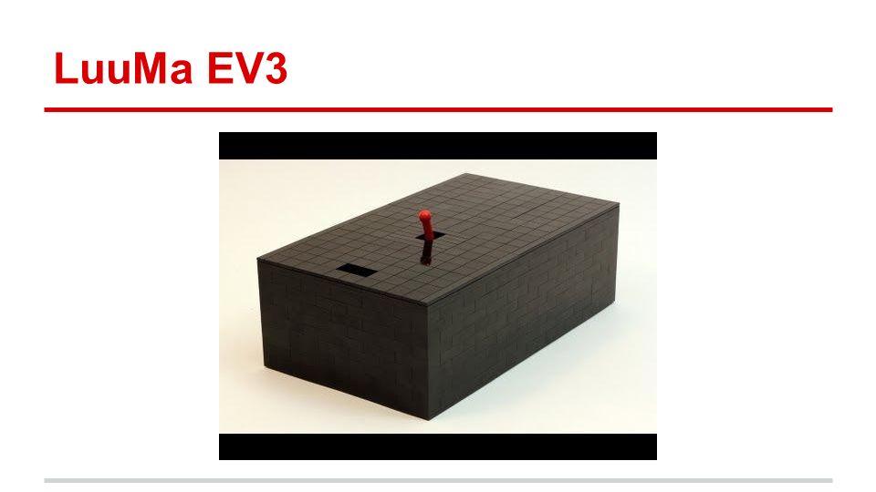 LuuMa EV3