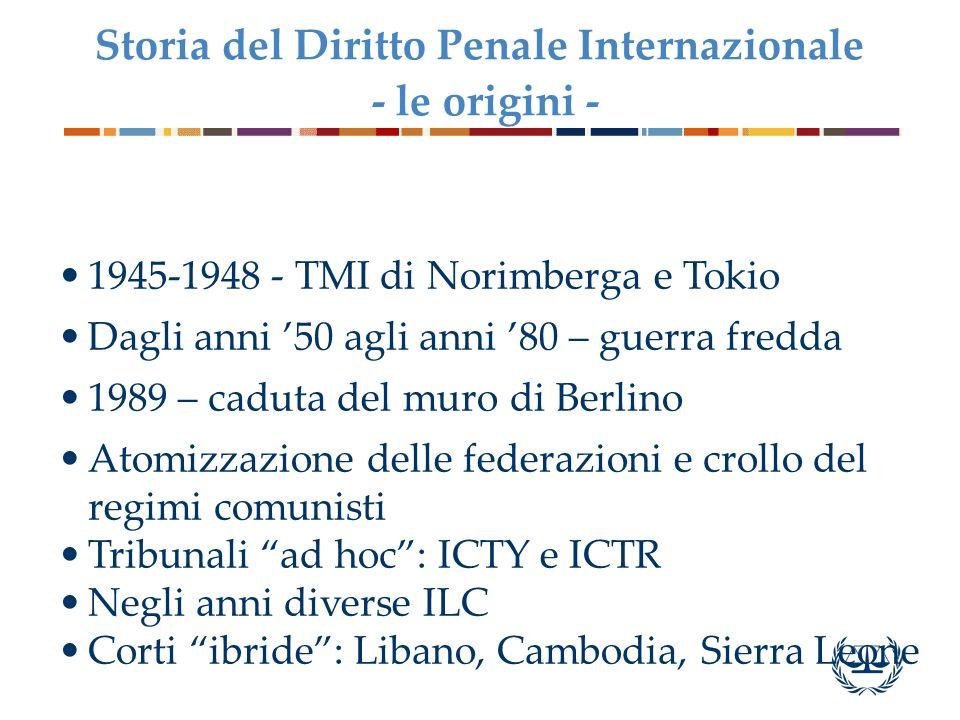 Storia della C.P.I.