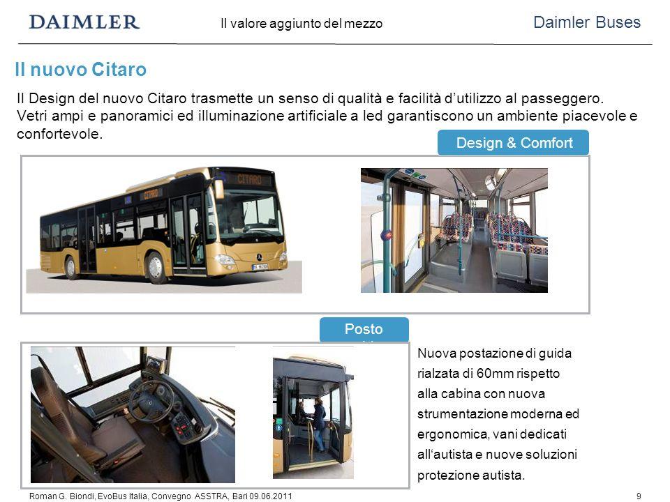 Daimler Buses Roman G.