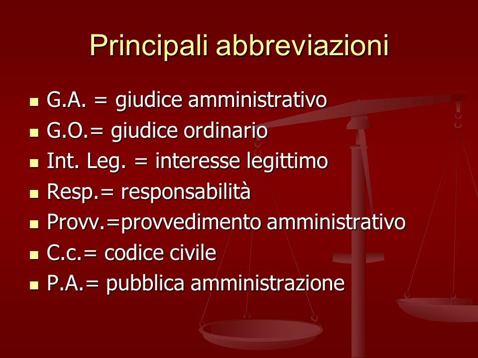 LORIGINARIA IMMUNITÀ DELLA P.A.Dal principio the king cannot do wrong al suo superamento.