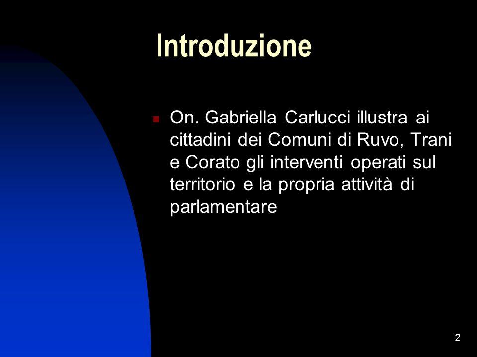 2 Introduzione On.