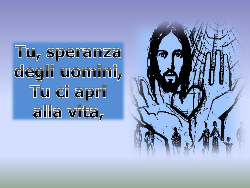 Signore, il cibo spirituale di cui ci siamo saziati e che alimentò la vita terrena di sant Allucio comunichi a noi la tua vita immortale.