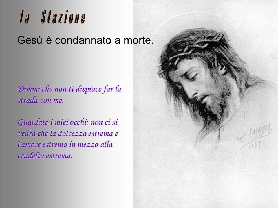 La solitudine L'agonia di Gesù al giardino dei Getsemani La mia anima è triste fino alla morte, rimanete qui, vegliate e pregate con me.
