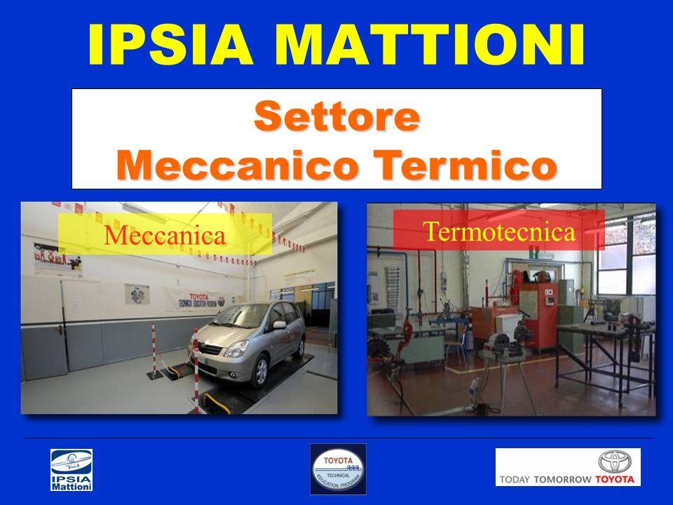 TOYOTA IPSIA Mattioni assieme nel programma T-TEP Assieme a …