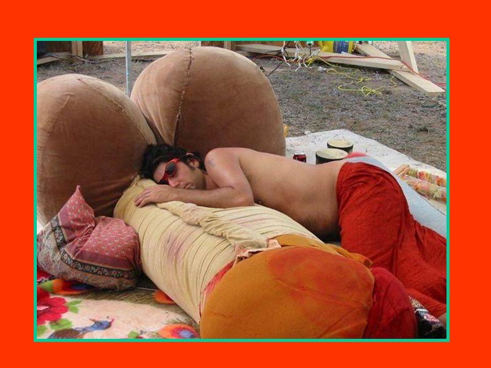Vendo cuscino per riposo allaria aperta