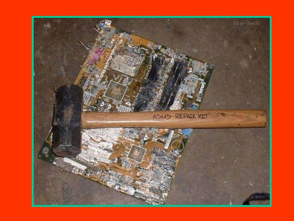 Vendo kit di riparazione per pc