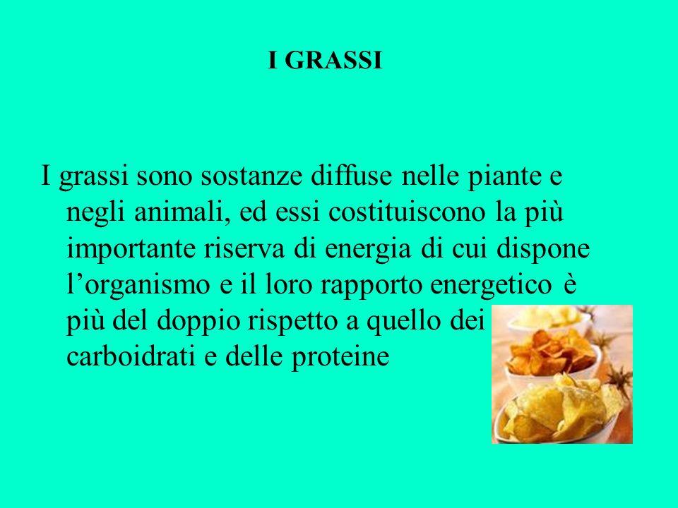 I principi alimentari Gli alimenti sono sostanze complesse, costituiti da uno o più elementi detti principi alimentari o nutrienti.