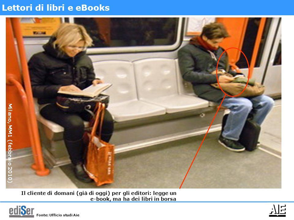 Librerie più APPetibili…e in Italia.