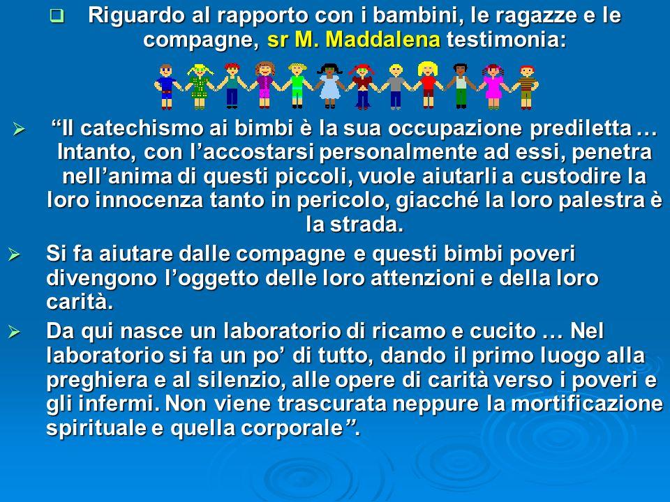 Unaltra priorità pastorale, secondo il papa è il rispetto per la vita umana che se esprime nellattenzione ai poveri che abbiamo tra noi, agli ammalati