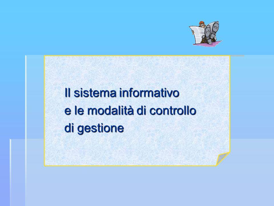 Larticolazione dei servizi e le modalità di erogazione degli stessi per aree di intervento Larticolazione dei servizi e le modalità di erogazione degl