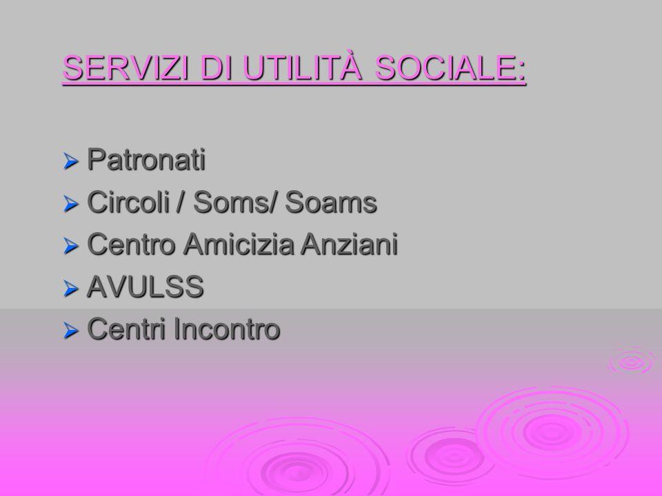 SERVIZI SOCIO-SANITARI A.S.L. 22 : A.S.L. 22 : Cure palliative Cure palliative Servizio Infermieristico Domiciliare (SID) Servizio Infermieristico Dom