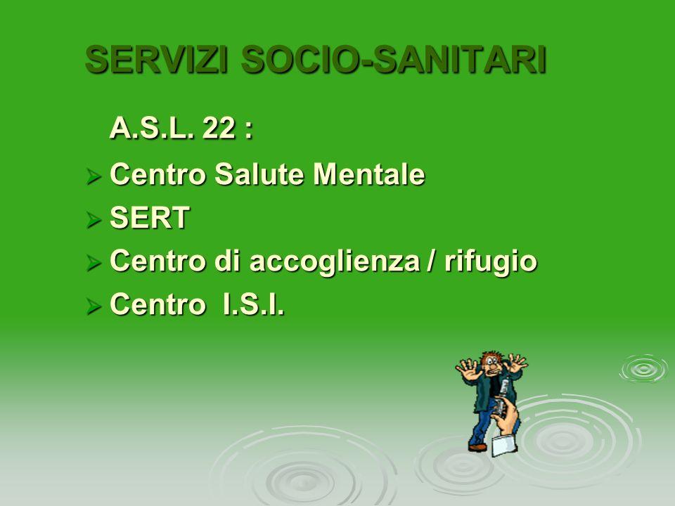 SERVIZI SOCIALI CONSORZIO SERVIZI SOCIALI Servizio Sociale Professionale Servizio Sociale Professionale Segretariato sociale Segretariato sociale Assi