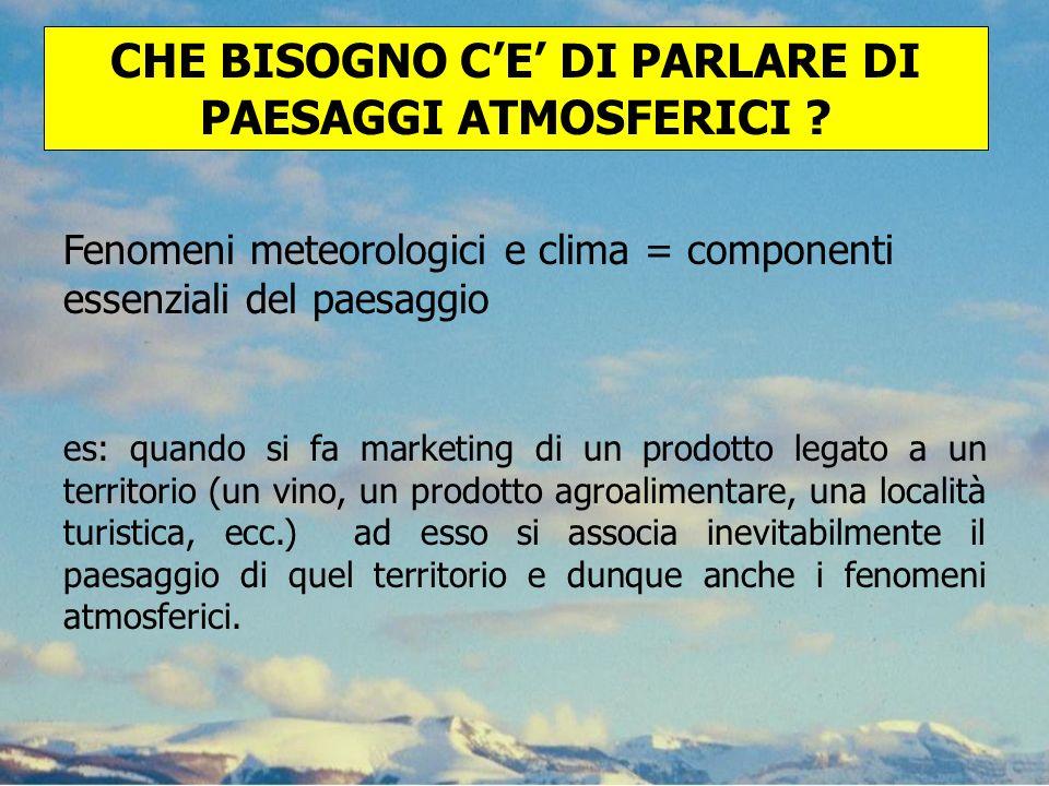 Cielo, addio... (Milano, Università di Milano Bicocca, 5 aprile 2005, ore 15.0)
