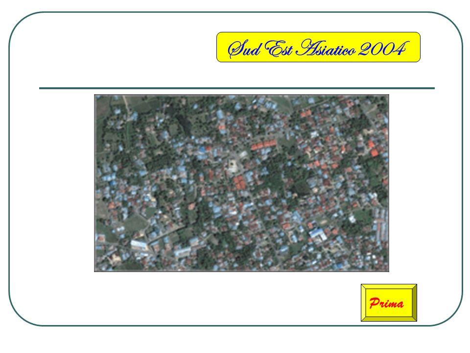 Sud Est Asiatico 2004 Dopo