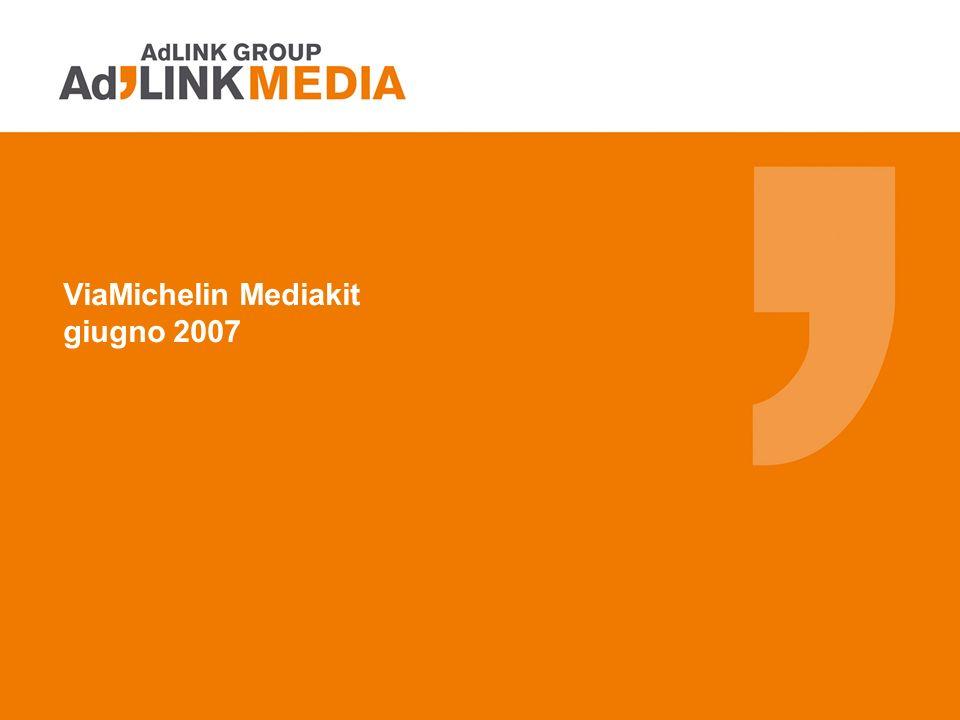 ViaMichelin Mediakit giugno 2007