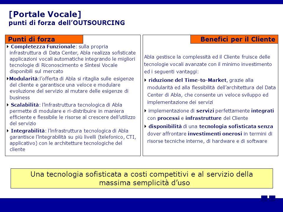 [Partner] I Partners tecnologici e applicativi