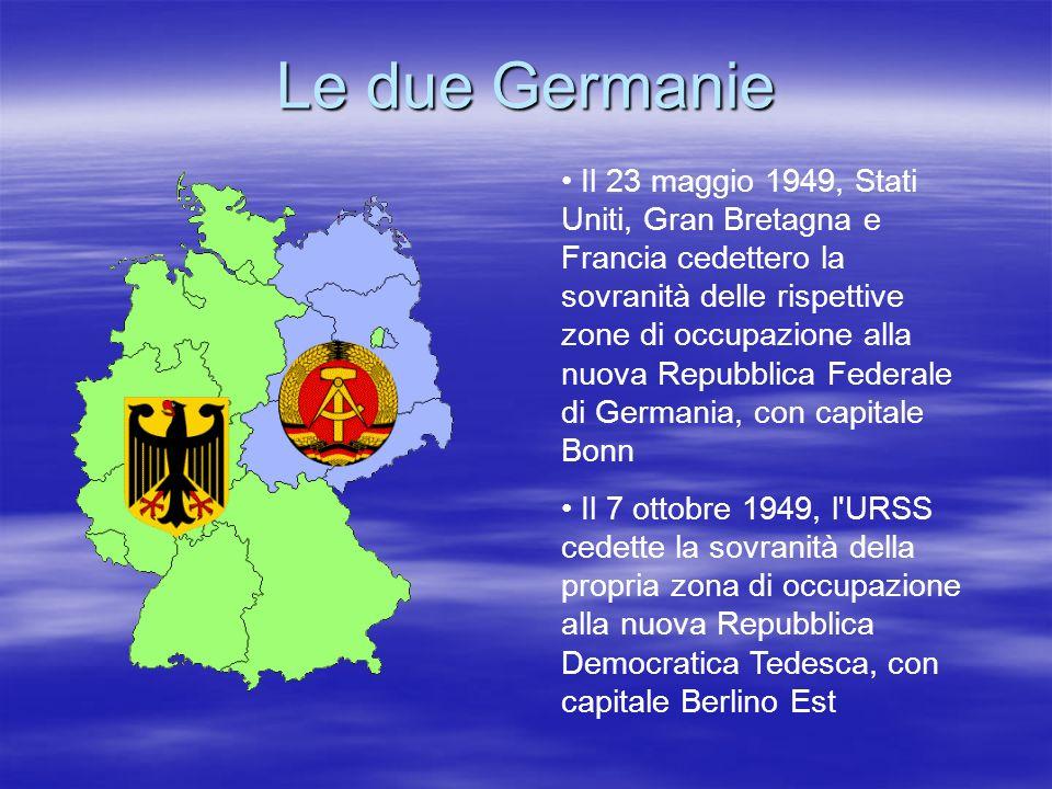 A partire dal 1989 furono evidenti i segni del fallimento della politica di Gorbaciov, nonostante gli aiuti finanziari che continuavano ad arrivare dallOccidente A partire dal 1989 furono evidenti i segni del fallimento della politica di Gorbaciov, nonostante gli aiuti finanziari che continuavano ad arrivare dallOccidente Un effetto devastante sullURSS e sul mondo sovietico ebbe quello che accadde a Berlino nella notte tra il 9 e il 10 novembre 1989: la caduta del muro, simbolo della guerra fredda e della cortina di ferro Un effetto devastante sullURSS e sul mondo sovietico ebbe quello che accadde a Berlino nella notte tra il 9 e il 10 novembre 1989: la caduta del muro, simbolo della guerra fredda e della cortina di ferro La crisi dellURSS e la caduta del muro