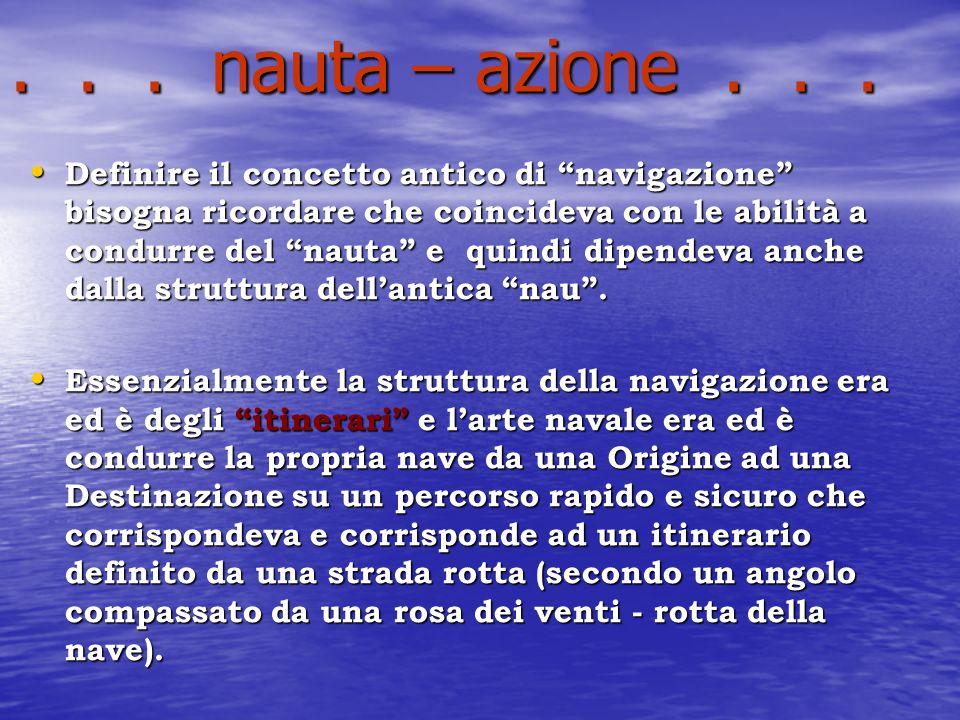 ...nauta – azione...