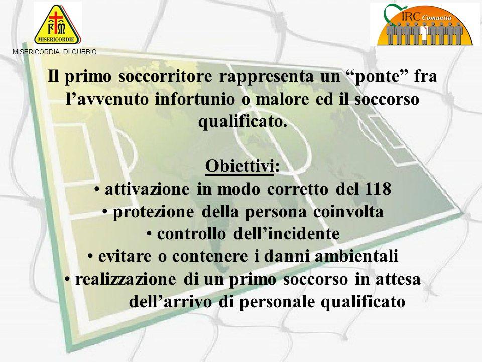 MISERICORDIA DI GUBBIO 1.