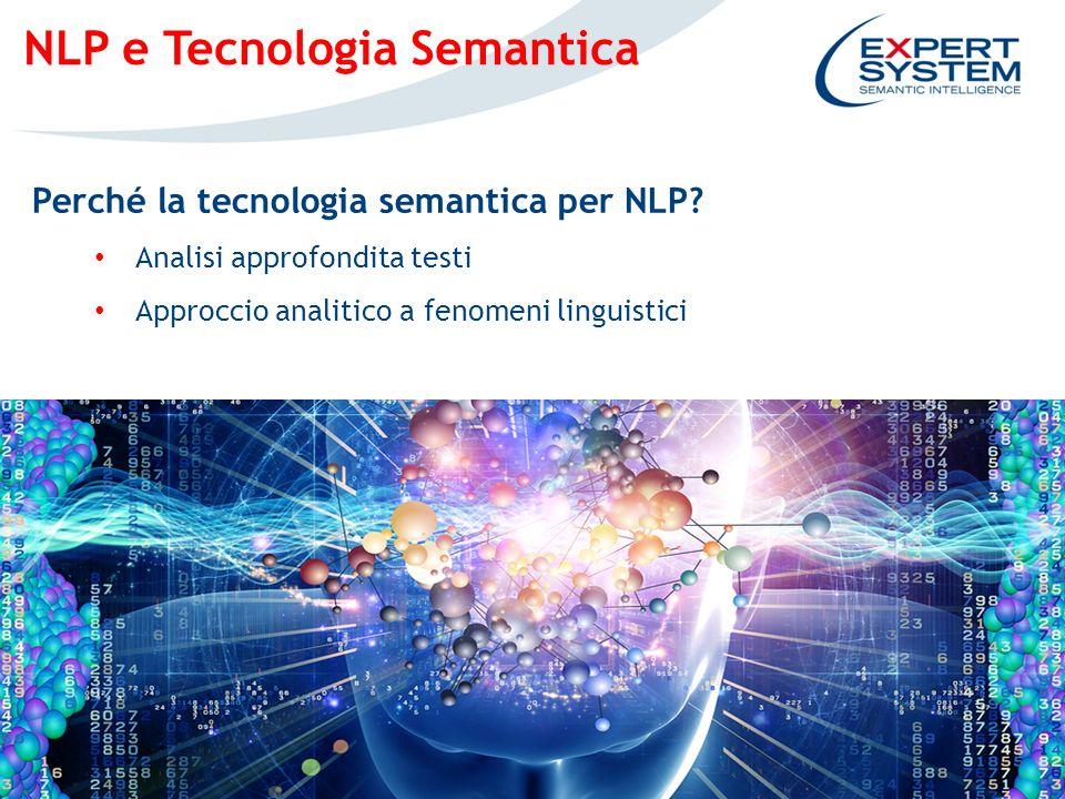 Grazie Nico Lavarini Chief Scientist nlavarini@expertsystem.it +39 059 894069 Expert System www.expertsystem.net Contacts