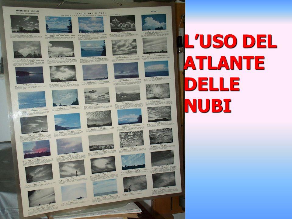 LUSO DEL ATLANTE DELLE NUBI