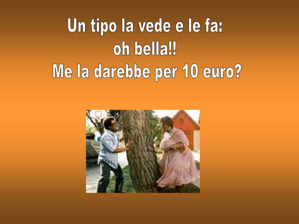 Il bambino alla mamma: Mamma perché la maestra chiama Roberto Robertino, Paolo Paolino, Luca Luchino e a me no?