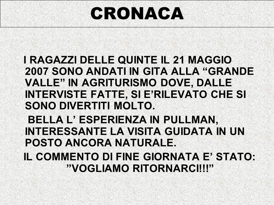 LABORATORIO DI INFORMATICA 2006/07 a cura di A. MORGANI e A. PASCARELLA