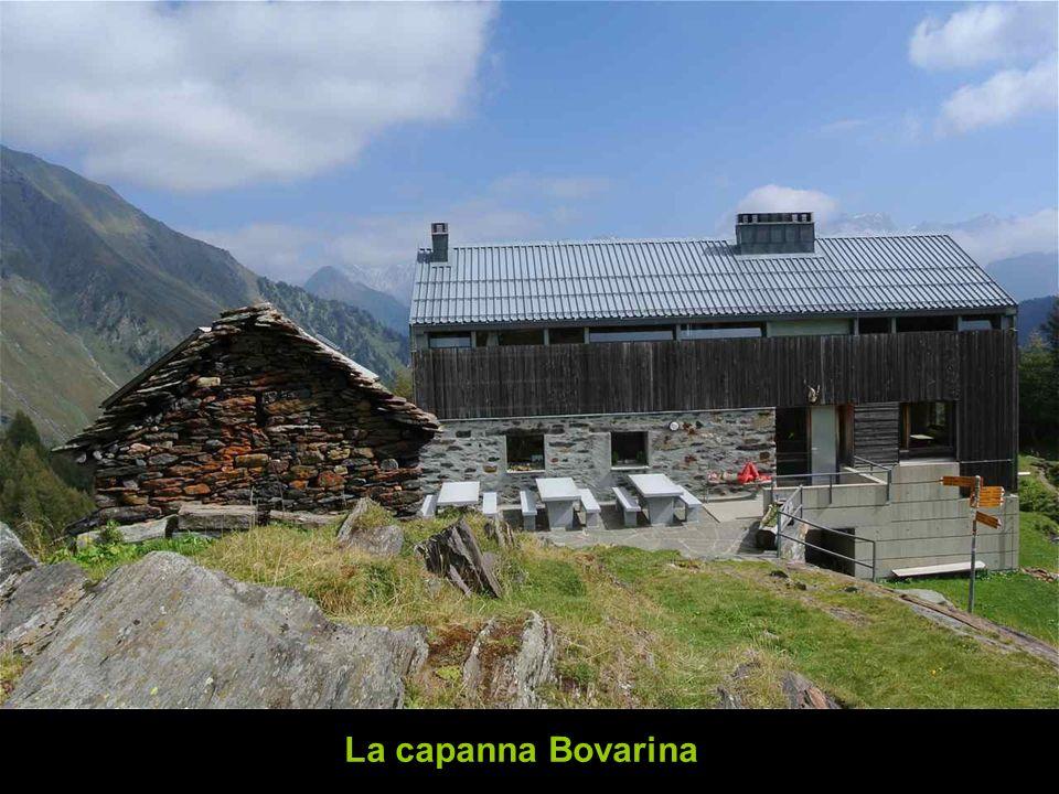 La capanna Bovarina