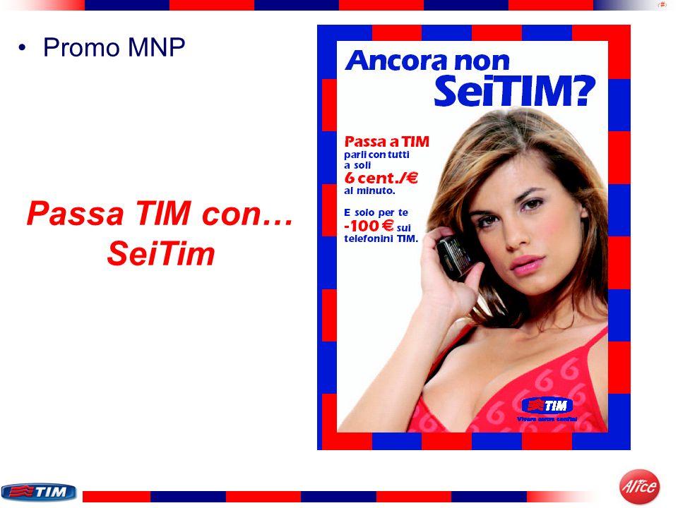 21 Promo MNP Passa TIM con… SeiTim