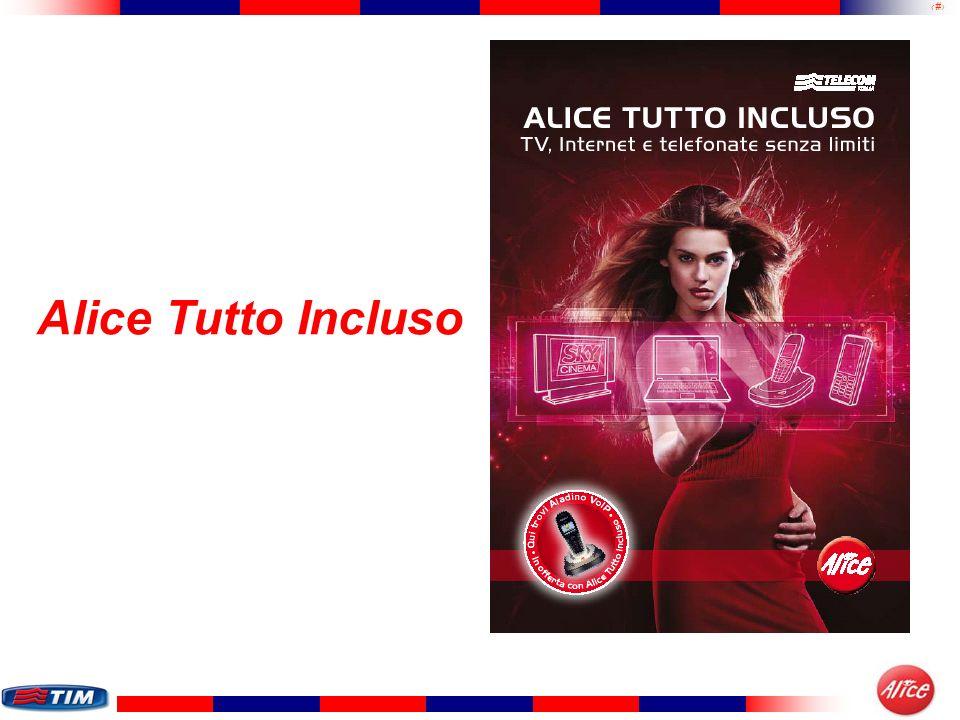 35 Alice Tutto Incluso