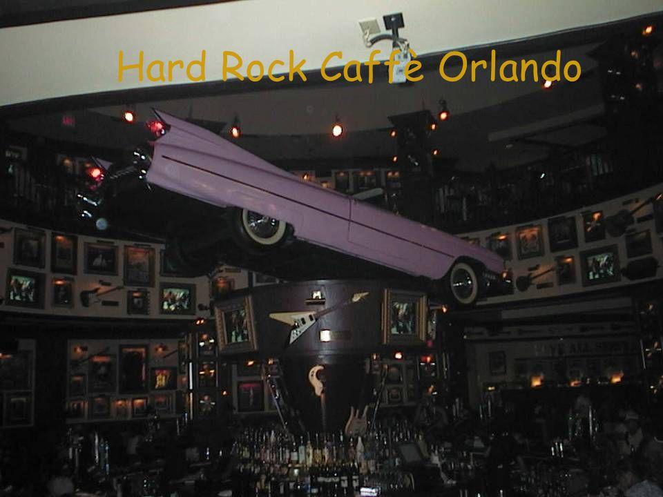 Hard Rock Caffè Orlando