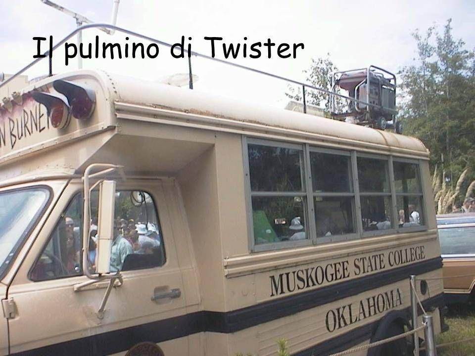 Il pulmino di Twister