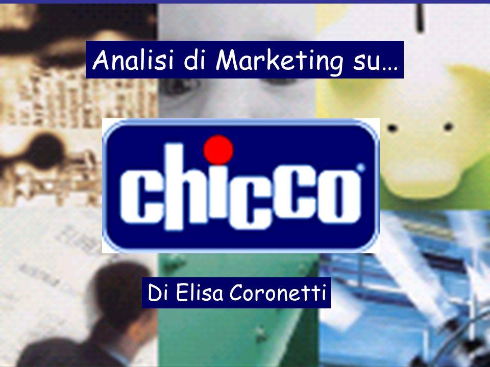 Matricola 613974 MarketingElisa Coronetti pannolini prodotti per andare a passeggio prodotti per la casa prodotti per lauto