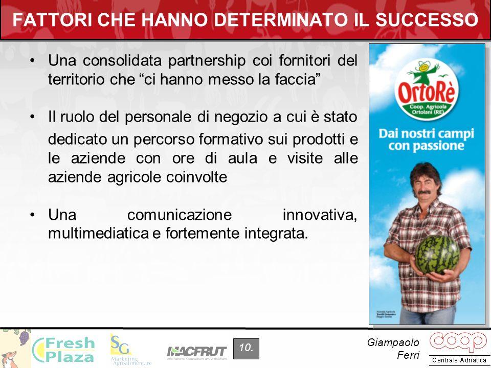Giampaolo Ferri 10.