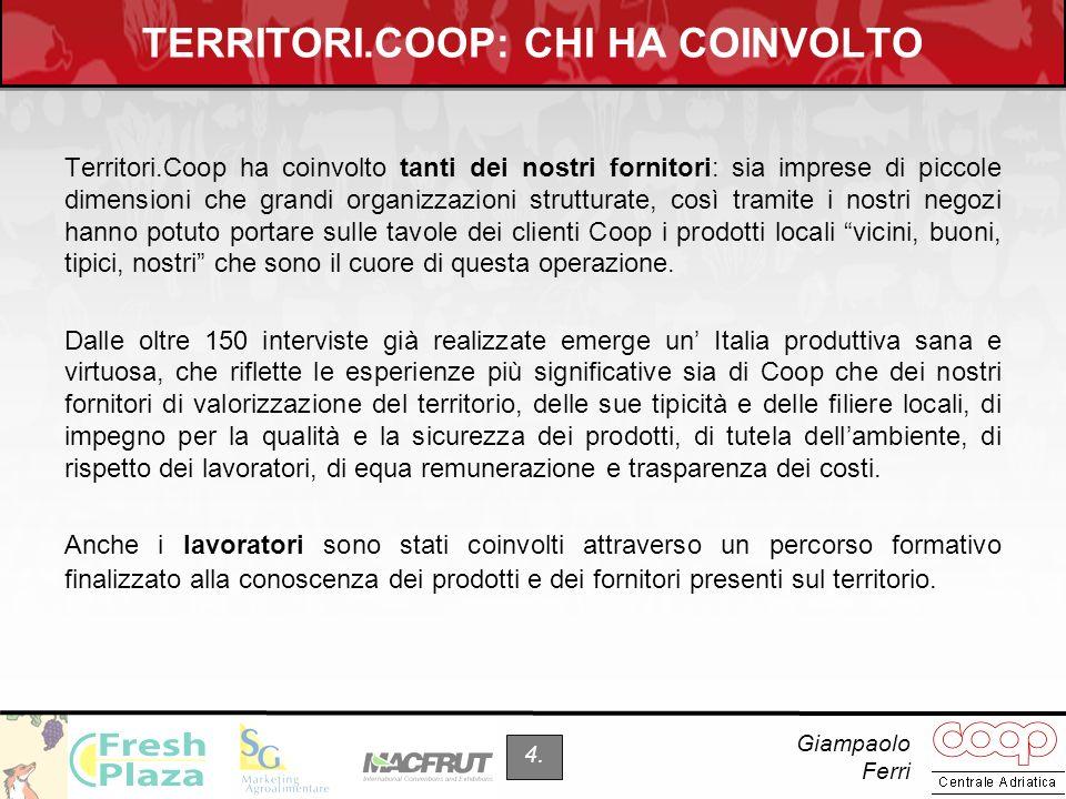Giampaolo Ferri 4.