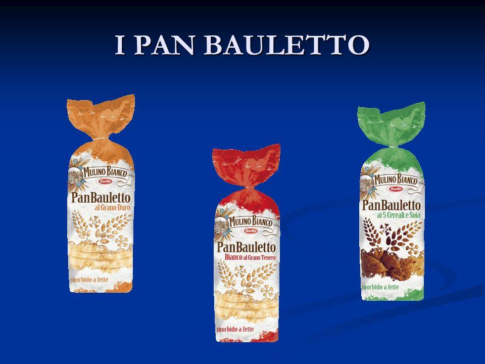 I PAN BAULETTO
