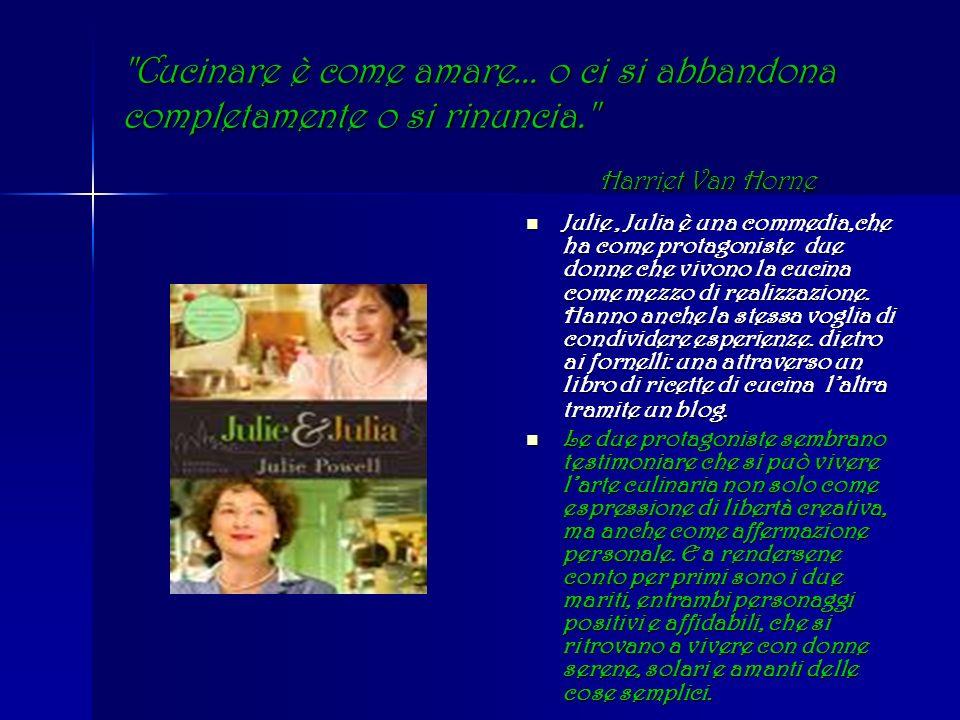 Commedia che racconta le vicende di una famiglia di Lecce proprietaria di un pastificio in Puglia.