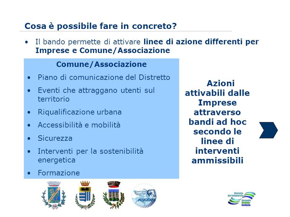 www.eurca.com Cosa è possibile fare in concreto.