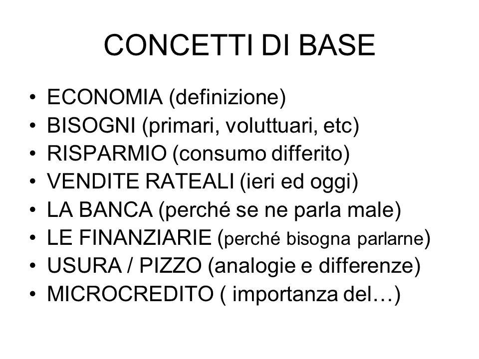 OPERATIVITA FONDO PREVENZIONE Min.del Tesoro (L.