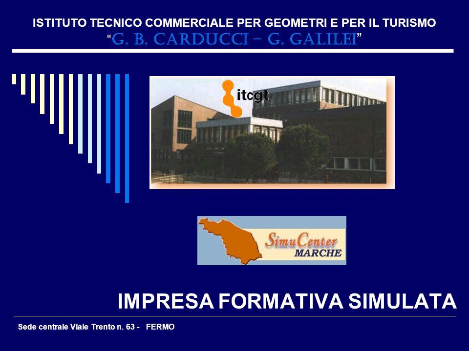 SIMUCENTER REGIONALE PER LE MARCHE http://www.simucentermarche.it simucenter@carducci-galilei.ap.it massimo.spadi@libero.it www.ifsnetwork.it impresaformativasimulata@indire.it www.ifsnetwork.it