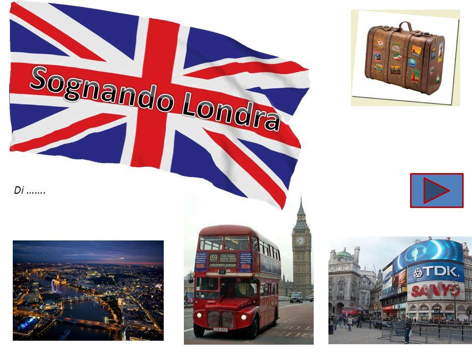 INFORMAZIONI UTILI Londra è la capitale del Regno Unito e la maggiore città dellUnione Europea, con i suoi 7,5 milioni di abitanti.