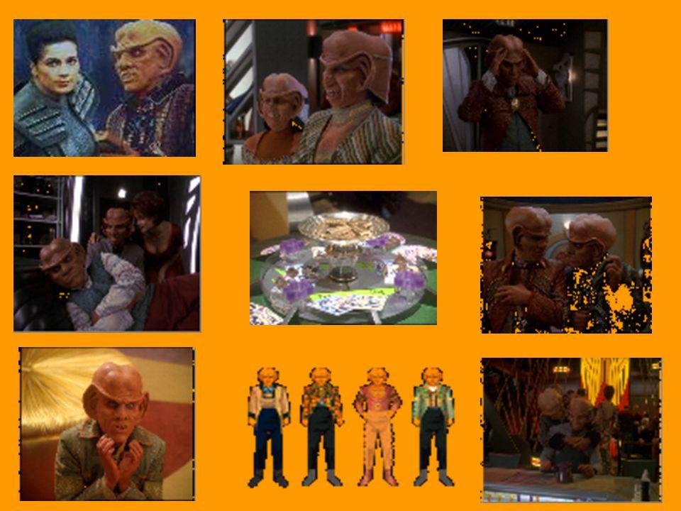 Il Codice Ferengi Il Codice Ferengi è il complesso di regole etiche creato dalle associazioni dei lavoratori nell'Alleanza Ferengi. Queste regole gove