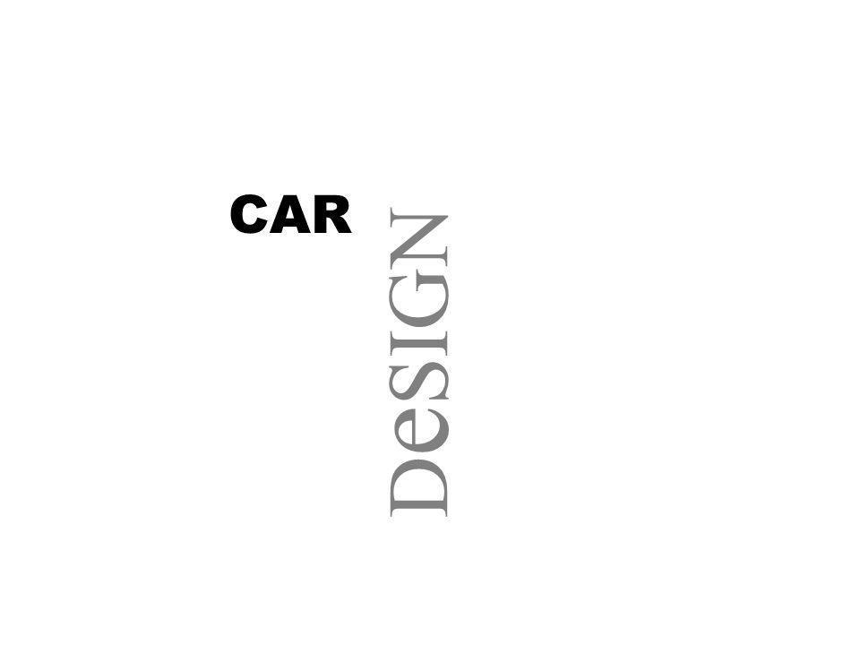CAR D e SIGN