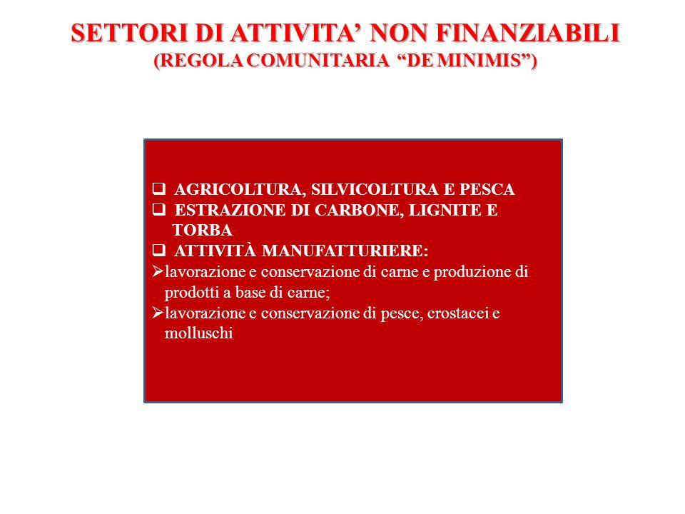 BENEFICIARI TUTTE LE IMPRESE ITALIANE CHE PROMUOVONO: beni e servizi prodotti in Italia beni e servizi prodotti in altri Paesi ma distribuiti con il marchio di imprese italiane