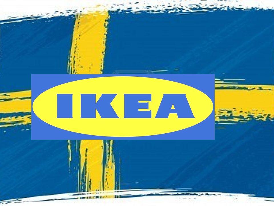 La responsabilità sociale 8 milioni di bambini 40 paesi 47,5 milioni di euro donati IKEA FOUNDATION LAVORARE IN IKEA: I VALORI Codice di condotta IWAY, introdotto nel 2000 per i fornitori; ispezioni a sorpresa da parte di revisori IKEA ed indipendenti presso fornitori e subfornitori No discriminazione: es.