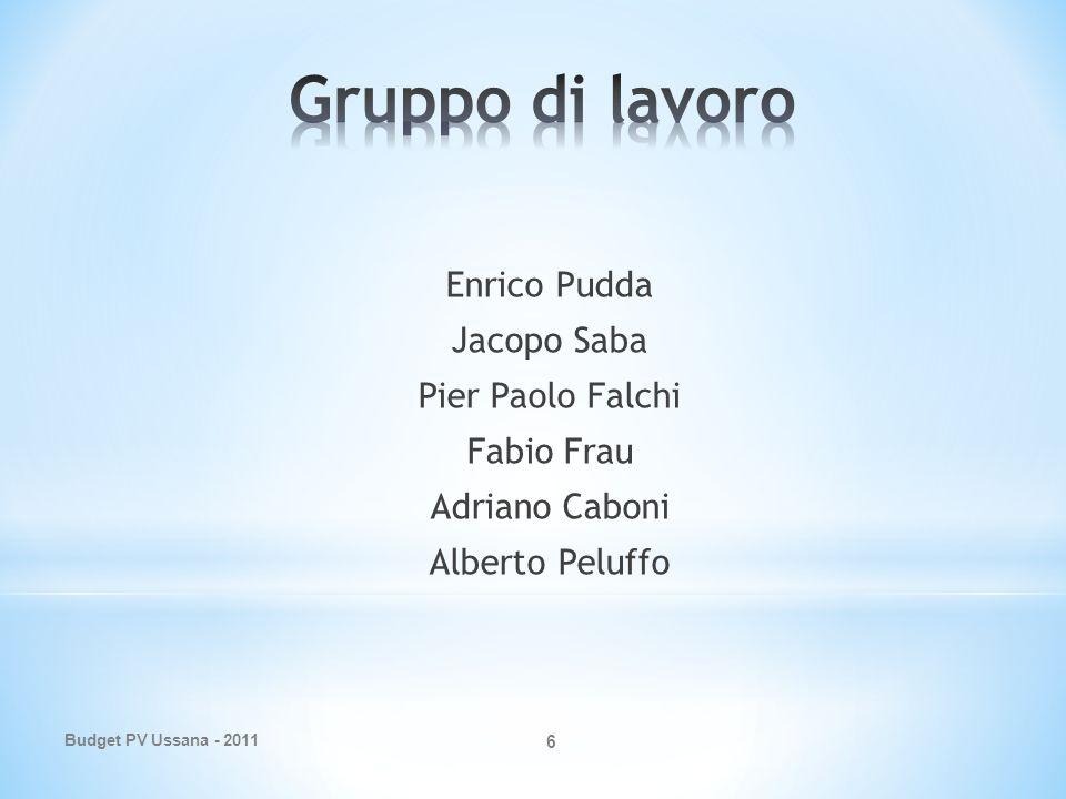 6 Enrico Pudda Jacopo Saba Pier Paolo Falchi Fabio Frau Adriano Caboni Alberto Peluffo