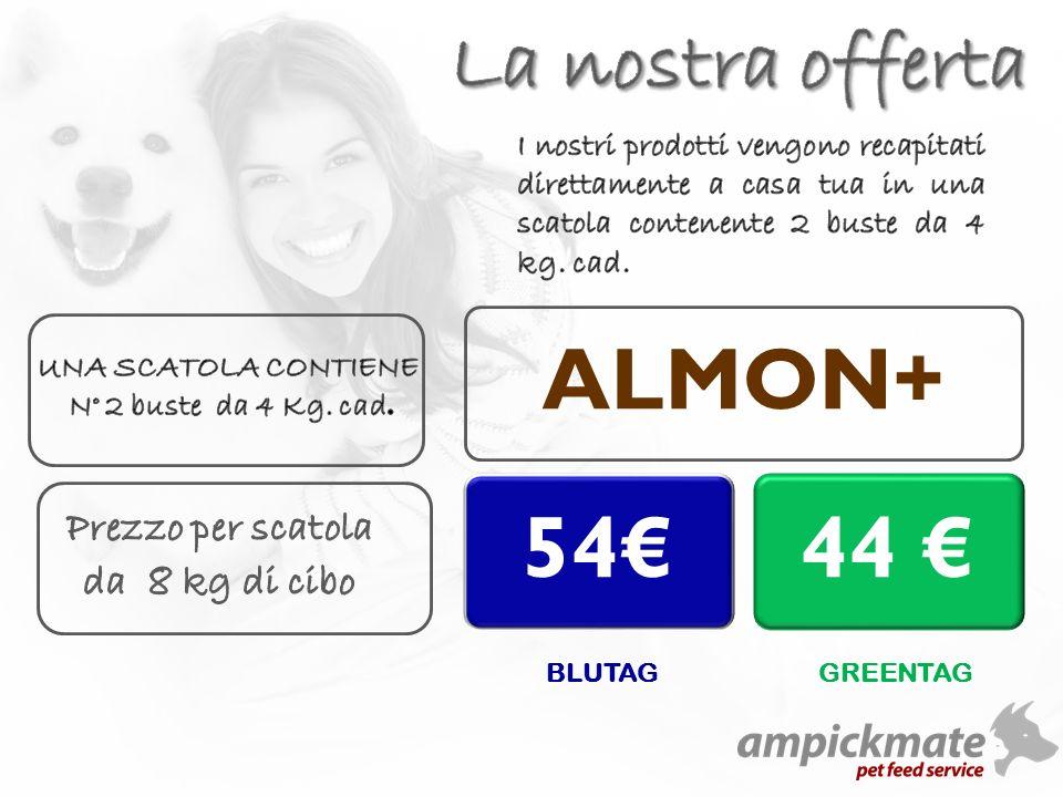 ALMON+5444 BLUTAGGREENTAG