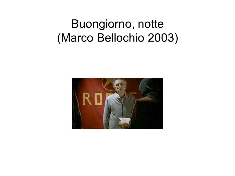 Buongiorno, notte (Marco Bellochio 2003)