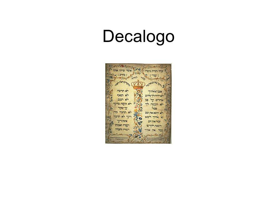Decalogo